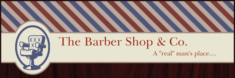 The Barber Shop & Co. - Traditional Barber Shop, Exceptional Service